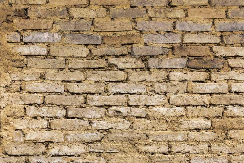 Texture Bricks Soil Wall